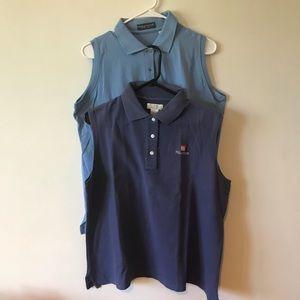 Telluride golf shirts